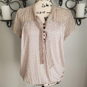 Medium Women's Ann Taylor Loft Shirt